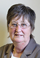 photo - link to details of Councillor Pam Wood