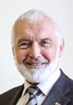 photo - link to details of Councillor Tony D Hall