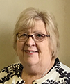 Councillor Elsie Fallows