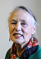 photo - link to details of Councillor Hilda Sheldon MBE