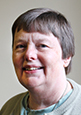 photo - link to details of Councillor Christina R Jebb FRSA