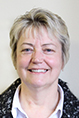 photo - link to details of Councillor Deborah Grocott